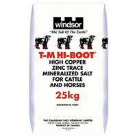 SALT BAG HI-BOOT EAST TM 25KG