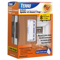 TRAP SPIDER/INSECT REFILLABLE