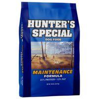 Hunter's Special Maintenance Formula 10135 Dog Food