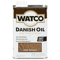 Rustoleum 242220 Watco Interior Danish Oil Finish