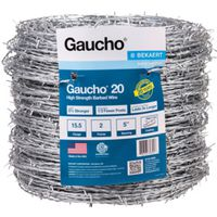 Gaucho 118290 2-Point Barbed Wire