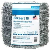Bekaert 118230/177495 4-Point Barbed Wire