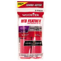 Wooster JUMBO-KOTER Shed Resistant Paint Roller Cover
