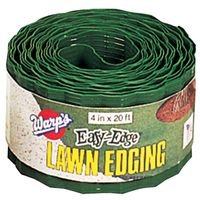 Wrap Brothers LE420G Lawn Edging Border
