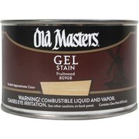 Old Masters 80908 Oil Based Gel Stain