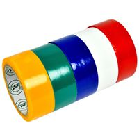 TAPE ELECTRICAL 3/4INX12FT