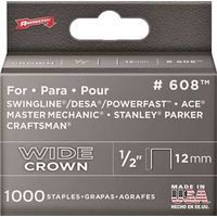 Arrow Fastener 60830  Staples
