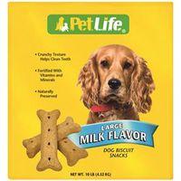 Sunshine Mills 00958 Pet Life Dog Treats