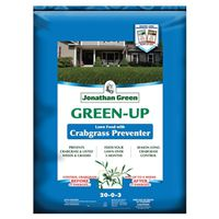 GREEN UP CRABGRASS PREVENT 15M