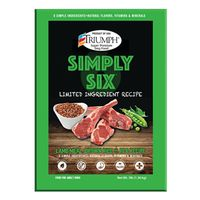 DOG FOOD LAMB/BROWN RICE 6/3LB