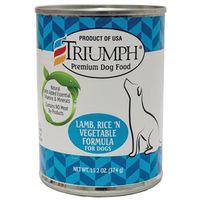 DOG FOOD CAN LAMB/RICE 13.2OZ