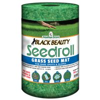 SEED GRASS ROLL 50 SQ FT