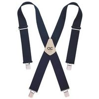 CLC H110BU Adjustable Extra Wide Work Suspender