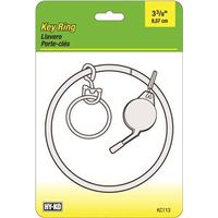 Hy-Ko KC113 Jailer Key Ring