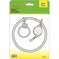 Hy-Ko KC113 Jailer Key Ring