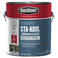 Gardner-Gibson SK-7001 Elastomeric Roof Coating