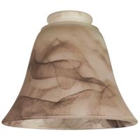 Westinghouse 8116700 Swirl Light Shade