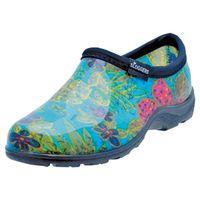 Principle Plastics 5102BL07 Sloggers Garden Shoes