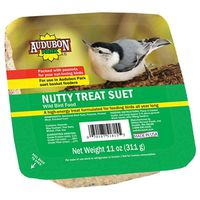 FOOD BD SUET NUTTY TRT 11OZ