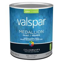 Medallion 3402 Latex Paint