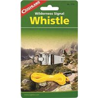 Coghlans 7735 Camp Whistle