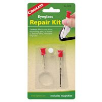 KIT EYEGLASS REPAIR VINYL