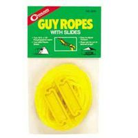 ROPES GUY W/SLIDES POLYP