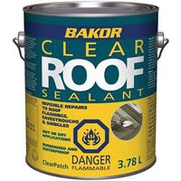 BK212654 3.78L ROOF SEALANT CL
