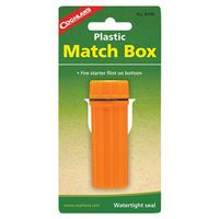 MATCH BOX PLASTIC