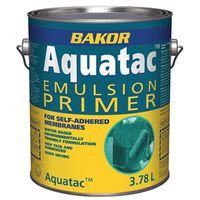 PRIMER AQUATAC 1GAL 3.78L-9LB