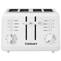 Cuisinart CPT-142C Compact Electric Toaster