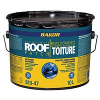 ROOF REPAIR PAIL 10L