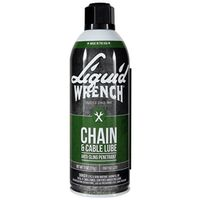 Liquid Wrench L711 Chain and Wire Lubricant