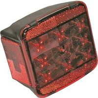 Peterson V840L LED Submersible Combination Tail Light