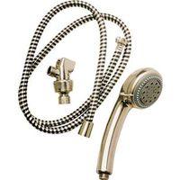 Plumb Pak PP828-52BN Handheld Shower