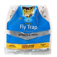 TRAP FLY DISPOSABLE