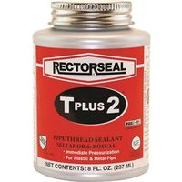 Rectorseal 23551 T-Plus 2 Pipe Thread Sealant