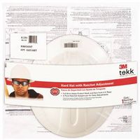 3M Full Brim Hard Hat