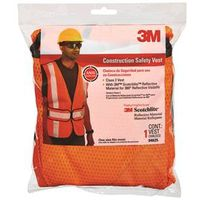 3M 94625-80030T Construction Safety Vest