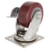 Mintcraft JC-P02 Swivel Caster