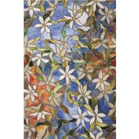 Artscape Clematis Decorative Window Film