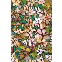 FILM WINDOW MAGNOLIA 24INX36IN