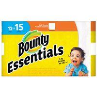 BOUNTY BASIC 12 LARGE ROLL