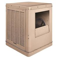Champion 4001SD Draft Evaporative Cooler