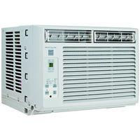 AIR COND 5000 BTU WHITE W/REMO