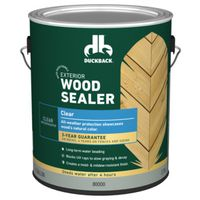 SEALER WOOD ACRYLIC CLEAR EXT