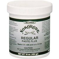 Nokorode 14030 All Purpose Regular Paste Flux