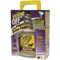 Urine Off By Bio-Pro Re MR1036 Urine Off Odor Removers
