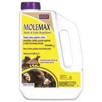Bonide MoleMax 691 Mole and Vole Repellent