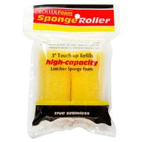 RollerLite 3YF038D Double Pack High Capacity Paint Roller